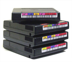 Mainframe Cartridges