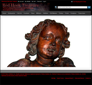 Website Reed Hook Treasure